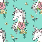 Rrrrrrunicorn_and_flowersgreen_shop_thumb