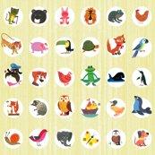Rralain-gree-fabrics-yellowdots-animals_shop_thumb