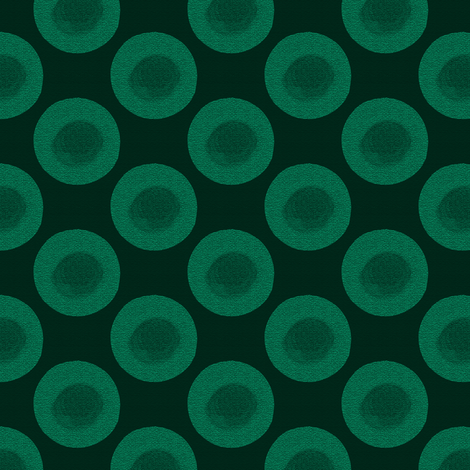 WOW Dots 2 fabric by anniedeb on Spoonflower - custom fabric
