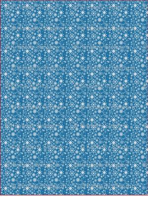 bluesnowflake
