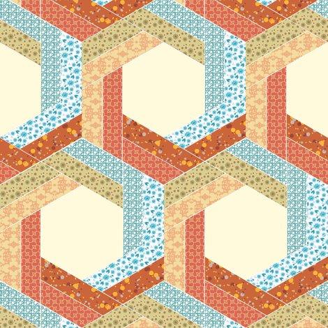 Rsubtle_log_cabin_hexagons_2_shop_preview