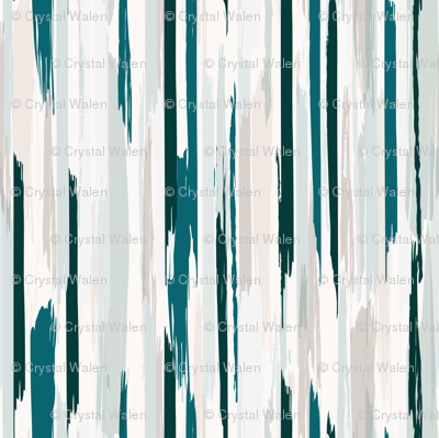 Feather-Stripe_Teal