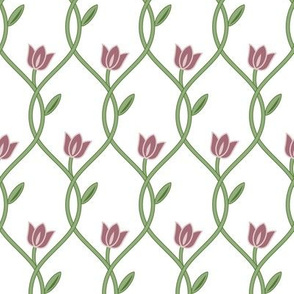 Flowerlines_pink