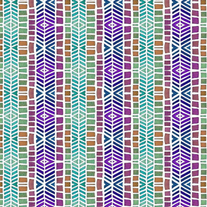mosaic colourplay
