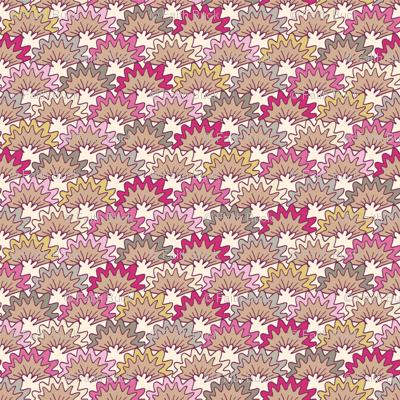Pencil Shavings (pink)