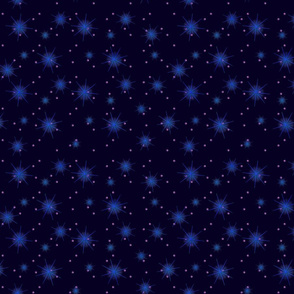 Yorkie - Hearts, Bubbles & Seashells - Match 5