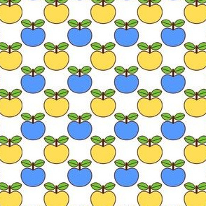 appleonly_blue&yellow