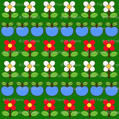 hanahanaringo_green