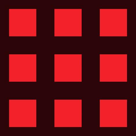 WOW Grid 4 fabric by anniedeb on Spoonflower - custom fabric