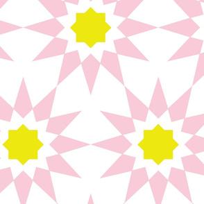 Quilt Star | Wren & Rumor
