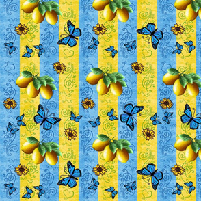 Limoncello Monarch