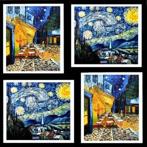 Van Gogh Paintings