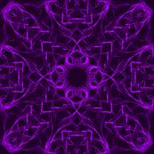 5. Bouquet - Iris