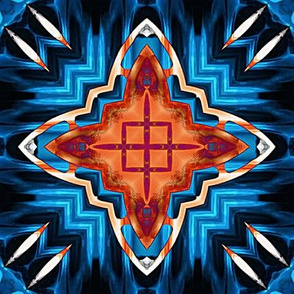 Southwest Tribal Abstract