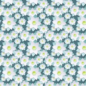 Papercut Flowers
