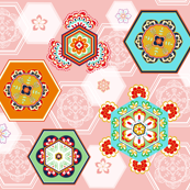 Hexagon_motifs