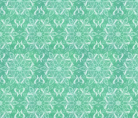 Butterfly_mandala_white_on_shades_of_green_6_inches_across_150_hazel_fisher_creations_shop_preview