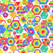 Hexagon Party