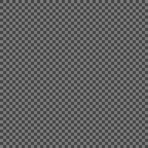 Mid Grey Tonal Tangrams Check