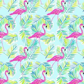 Flamingo150