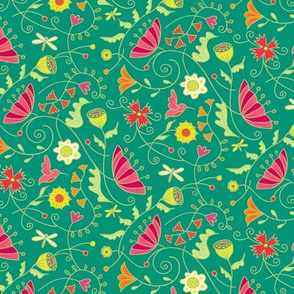 Garden_Delights_Medley_Teal_FINAL_150dpi