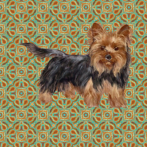 Yorkshire Terrier for Pillow