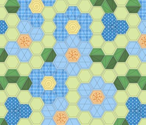 Rrrrhexagon_grid_edc_blue_c_off_shop_preview