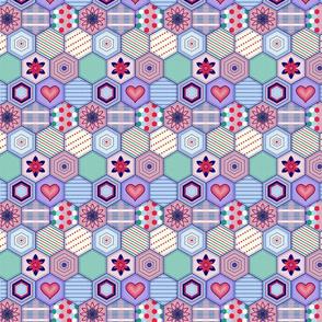 Hexagon_Quilt
