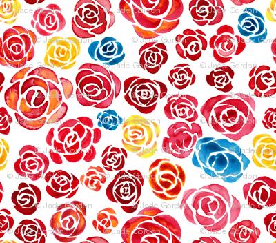 Manga Roses 2