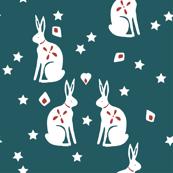 bunny petrol