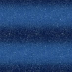 Print gradient - navy