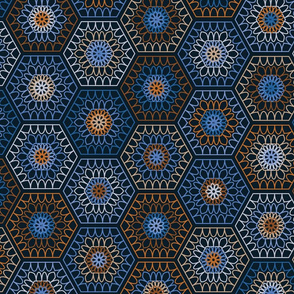 hexagons-blueline-01