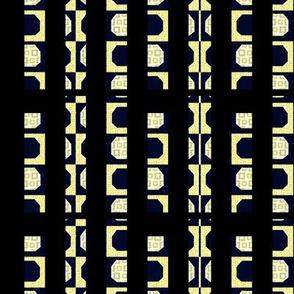 black rails