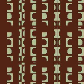 chocolate rails