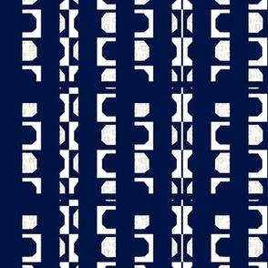 navy rails