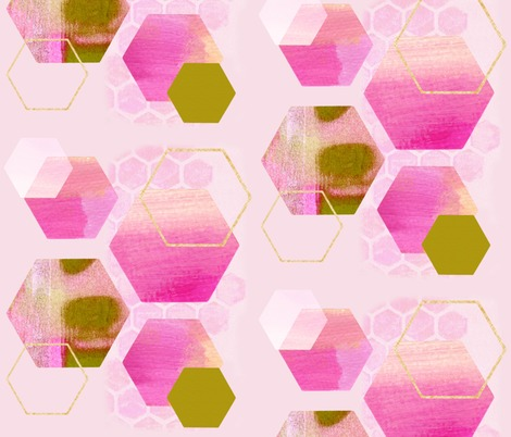 Rrrspring_hexagons_contest139938preview