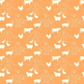 Barns_Orange