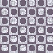 lavender hexigrid