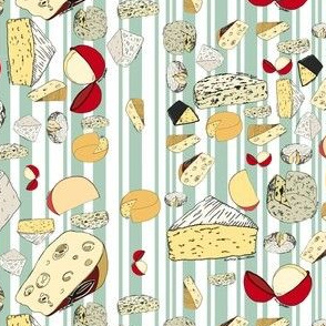 Cheese_repeat_2_stripe_glass