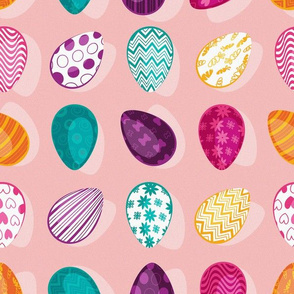 Easter eggs hyde & seek 2