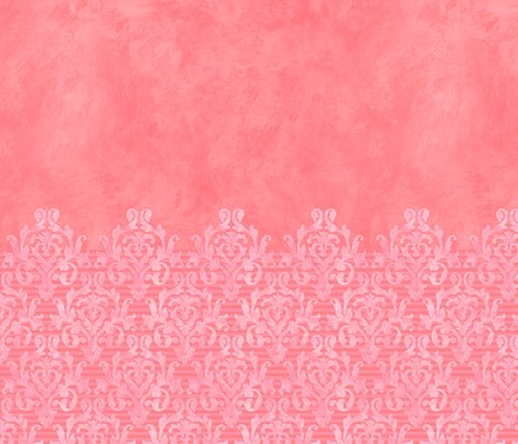 Damask-coral-pink_sleeve_shop_preview