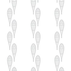 Large Snowshoes