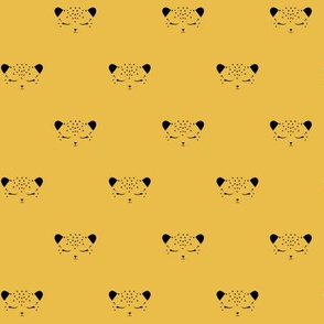 Cheetah Gold - small