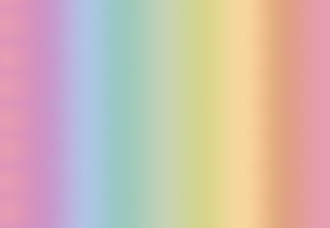 Pastel Rainbow Gradient fabric by kaarowl on Spoonflower - custom fabric