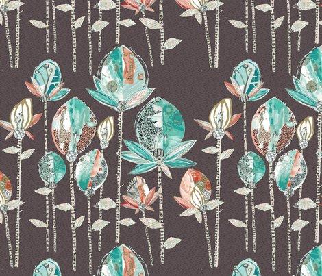 Rpaper_cut_floral_brown_texturized_shop_preview