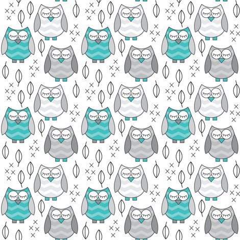 Rowls-sleeping---teal-and-grey_shop_preview