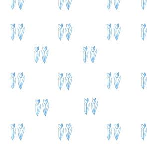 WaterColour_DD_Square_Tile_TULIPS