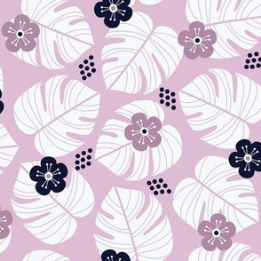TROPICS | Pink