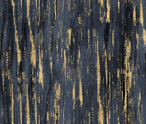 painted-texture-indigo fabric by crystal_walen on Spoonflower - custom fabric
