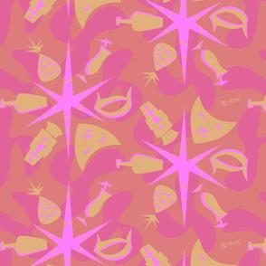 Ke'si Island (Pink)